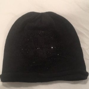 Tory Burch Wool/Cashmere Toque